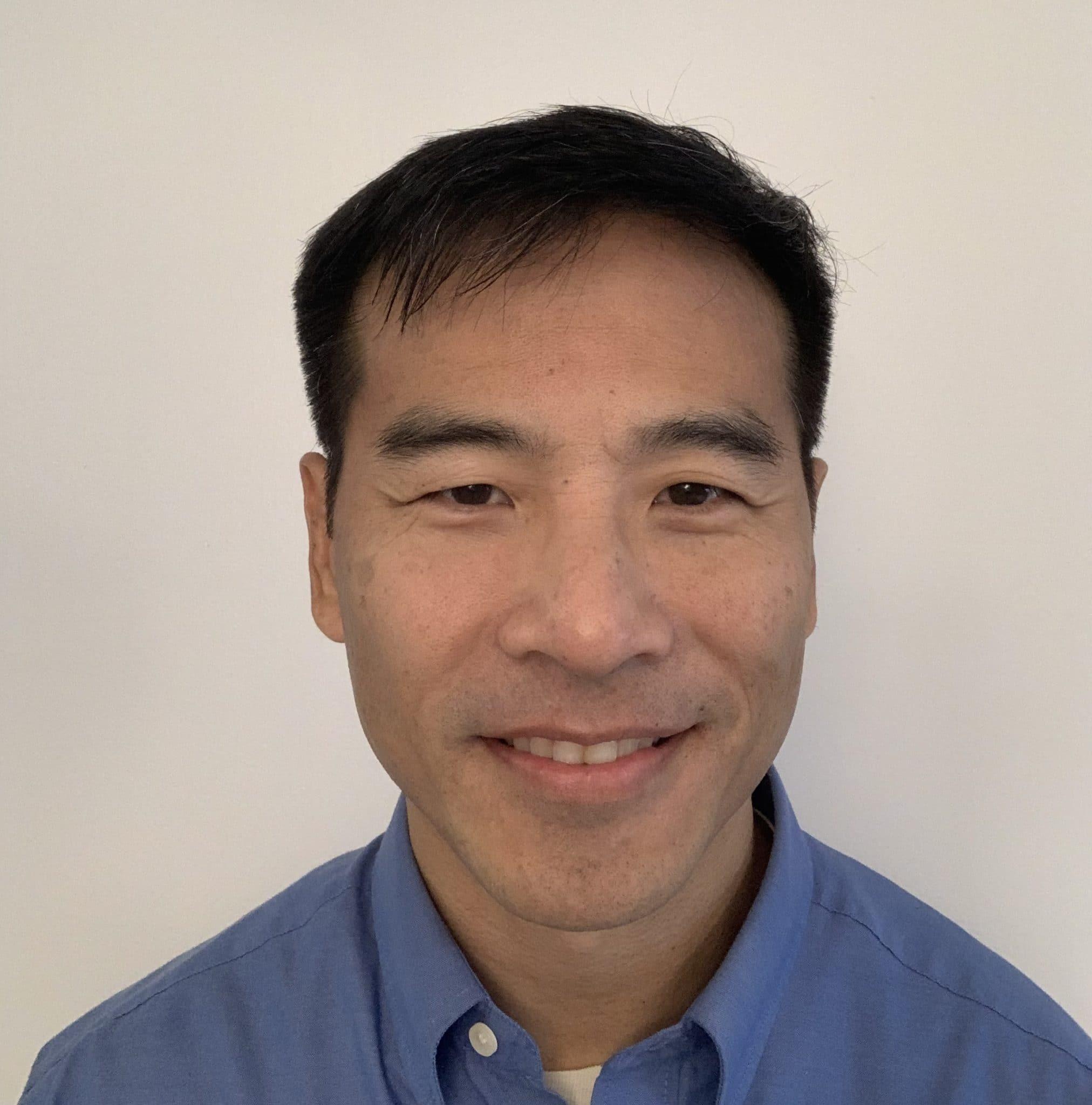 Joe Chin SourcePad
