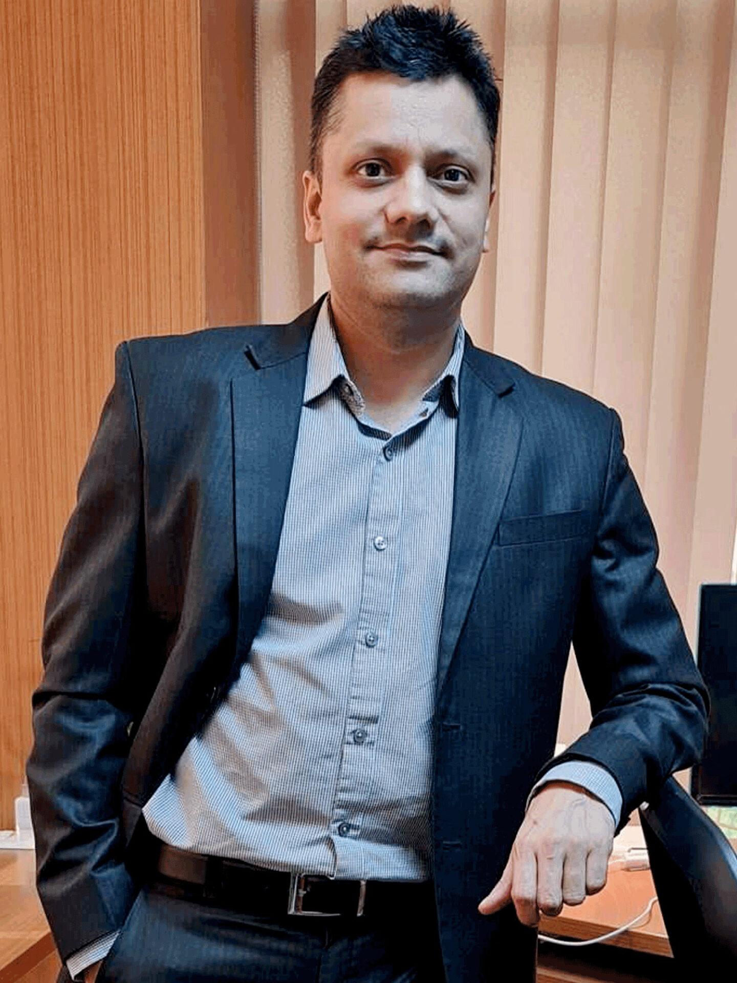 Jyoti Prasad Bhatt ImpactQA