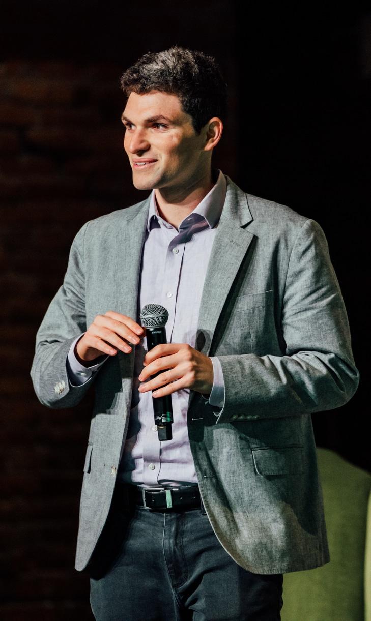 Jeffrey Landau Agritecture