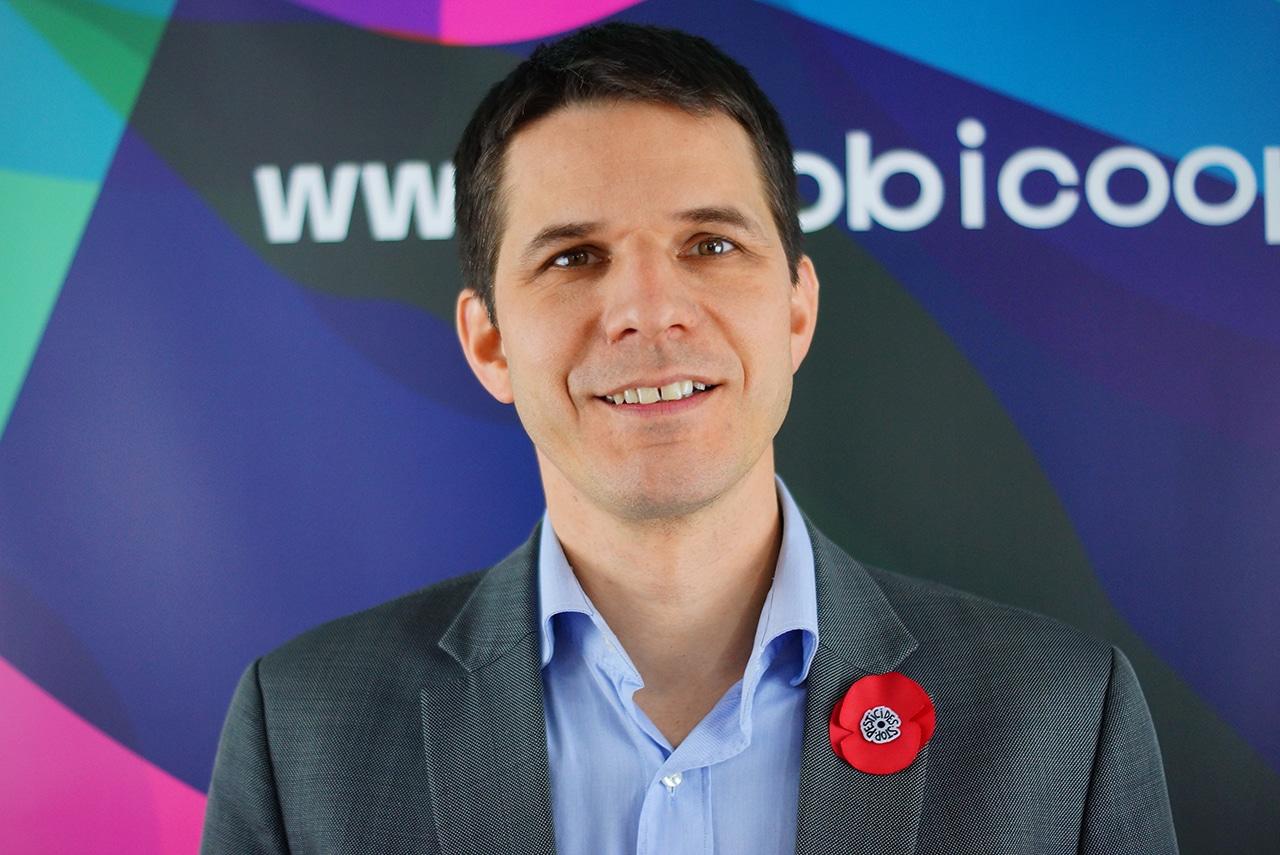 Matthieu Jacquot Mobicoop