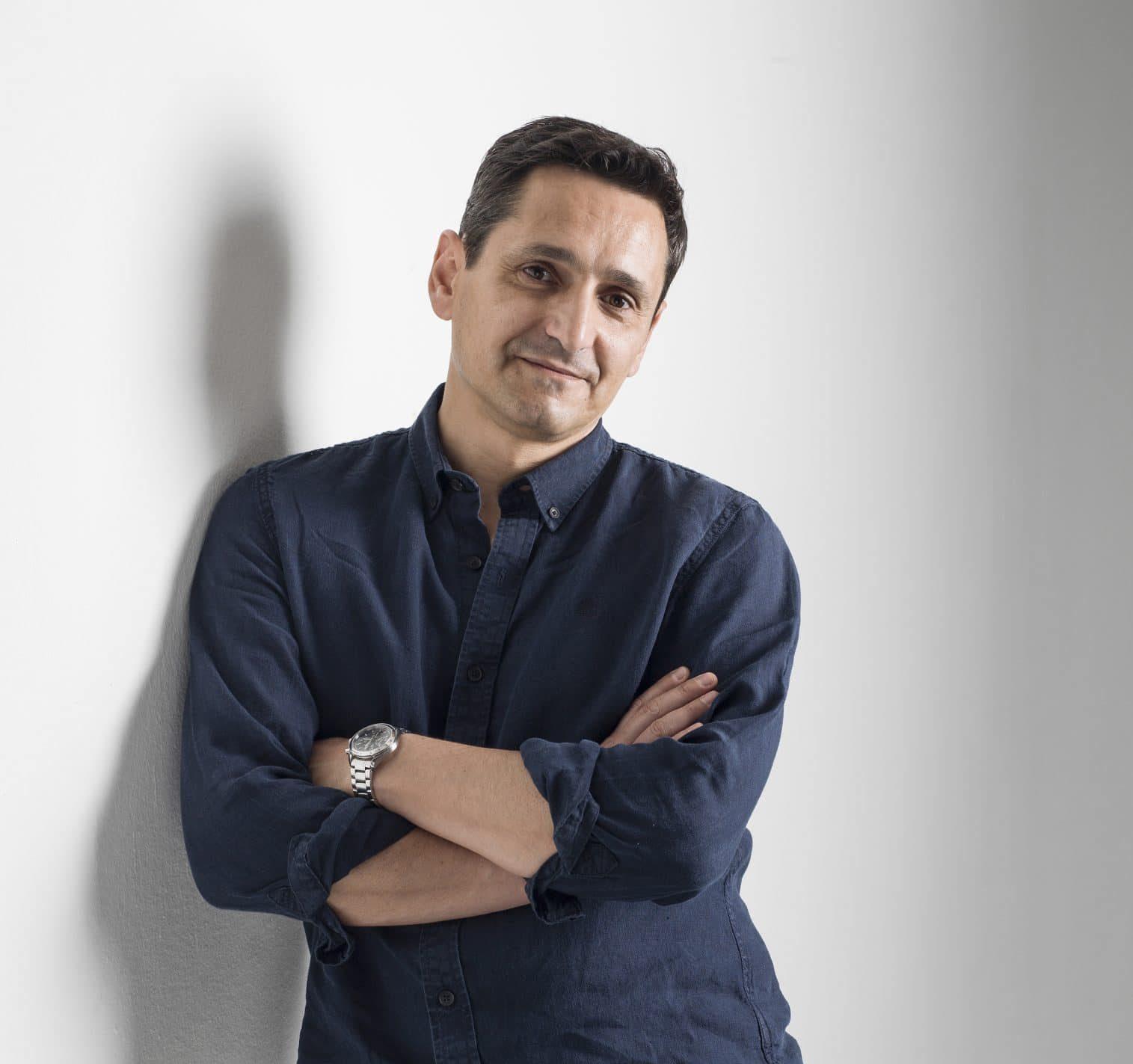 Michele Vaccaro Nonny
