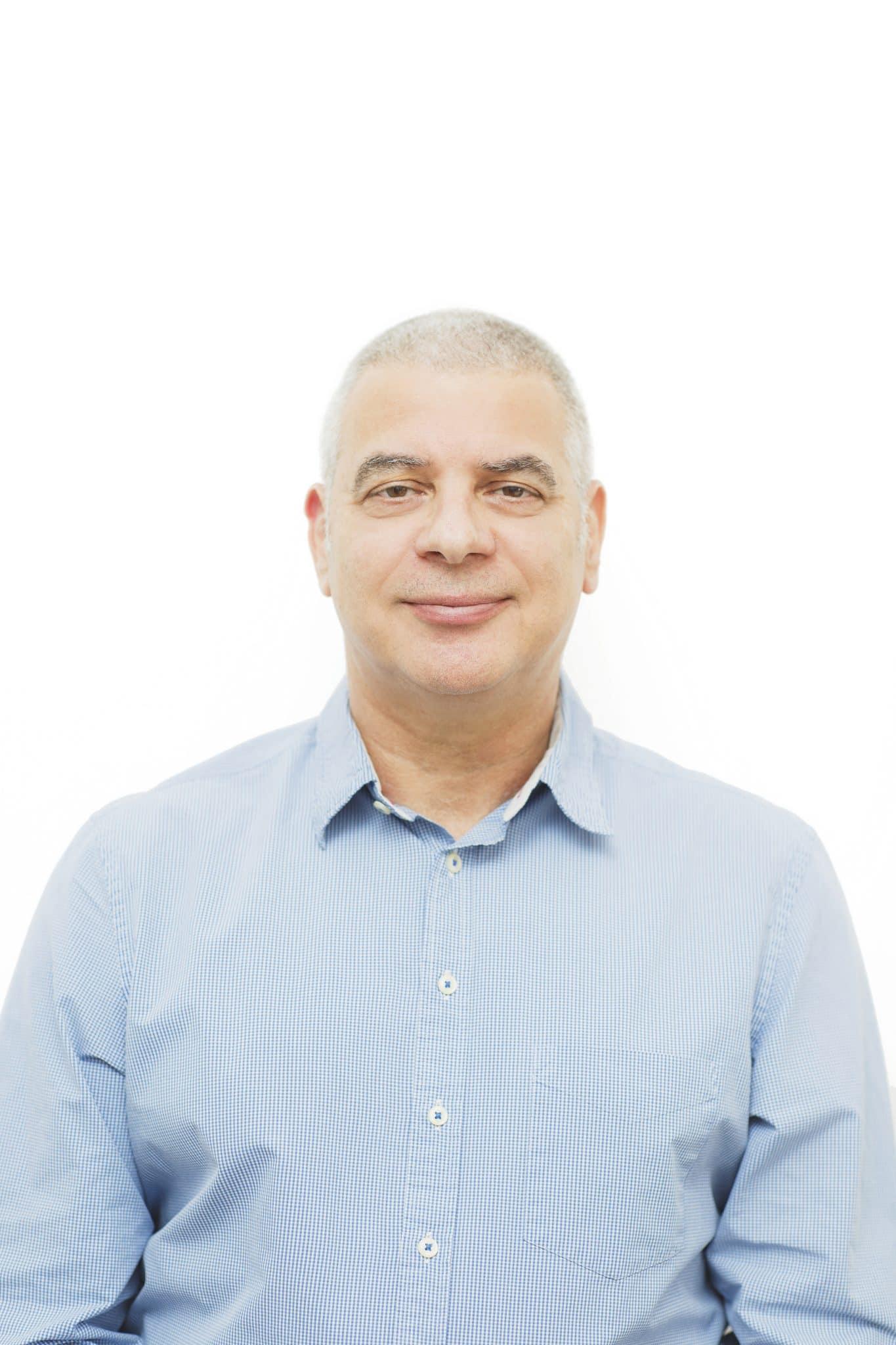 Mike Polatsek CybeReady