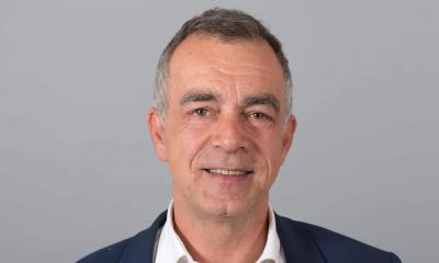 Nicolas Morel monkey tie