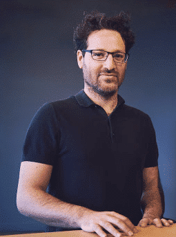 Oren Rubin Testim