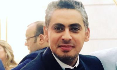 Rashid Idrissi Email List Validation