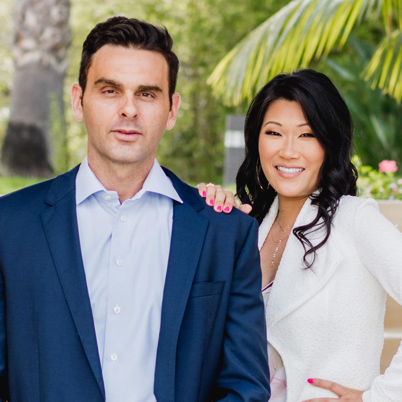 Robert Aumann & Joy LuxurySoCalRealty