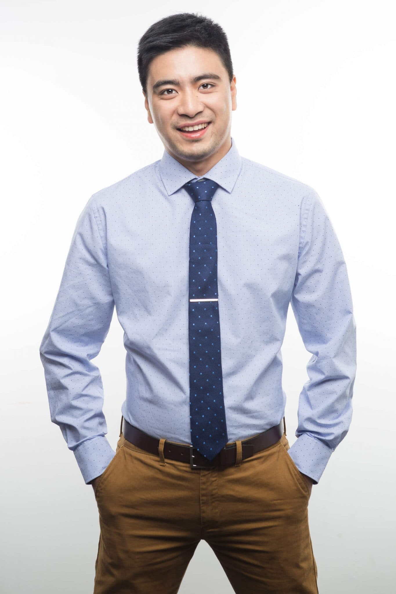 Ryan Liu Rushable