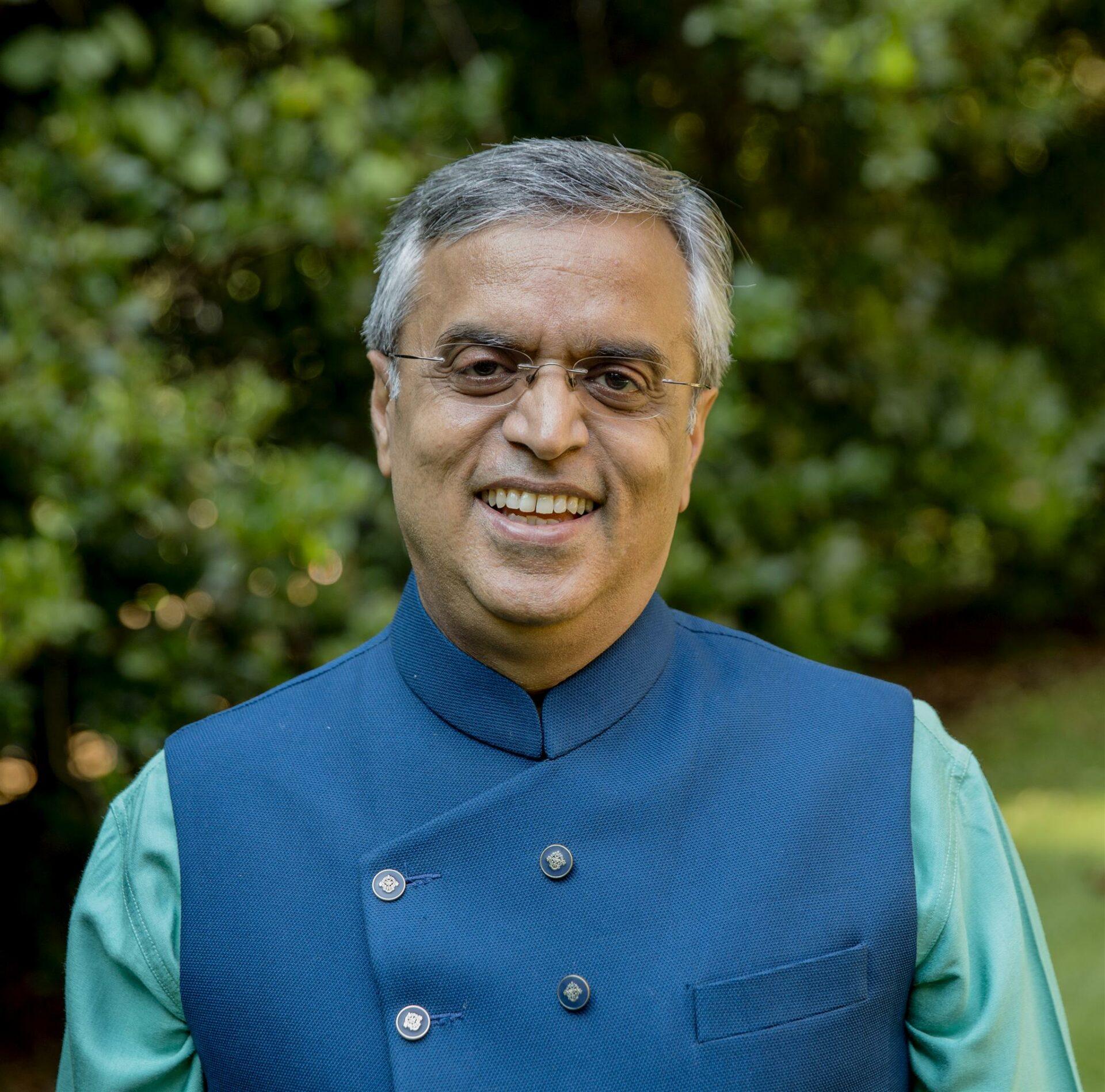 Sanjay Sehgal MSys