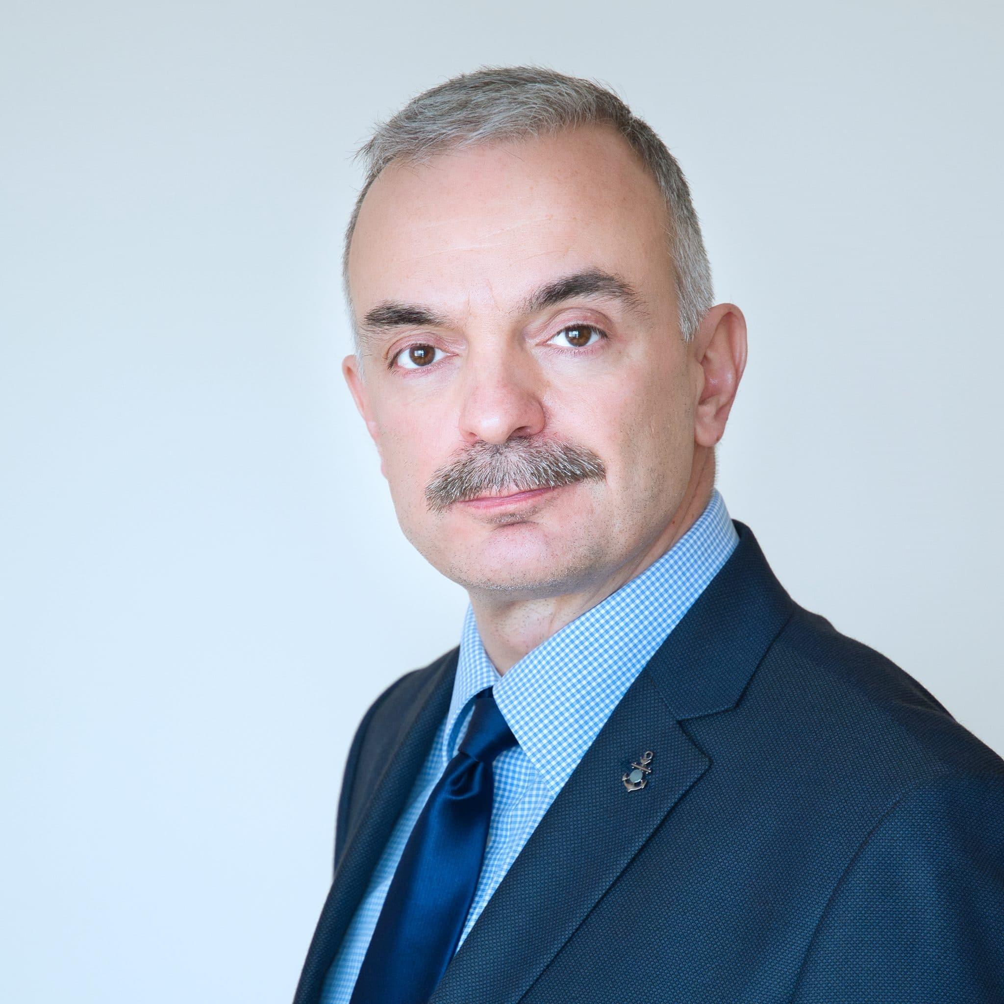 Stefan Chekanov Brosix