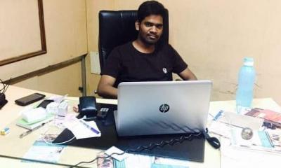 Vinay Mamidala Vinay Celluloid Productions