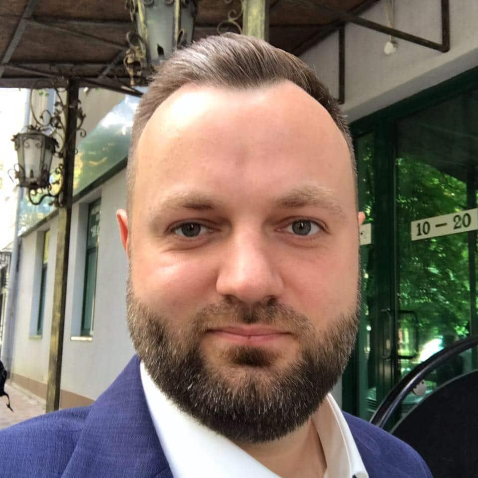Vladimir Obrizan Design and Test Company