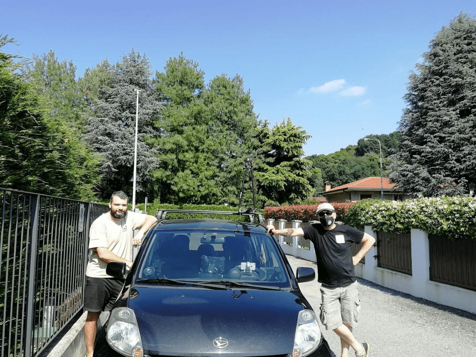 Volfango Politi Anomaleet