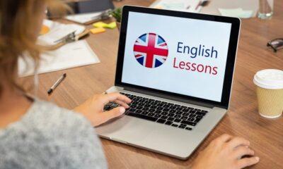 etudier anglais emploi
