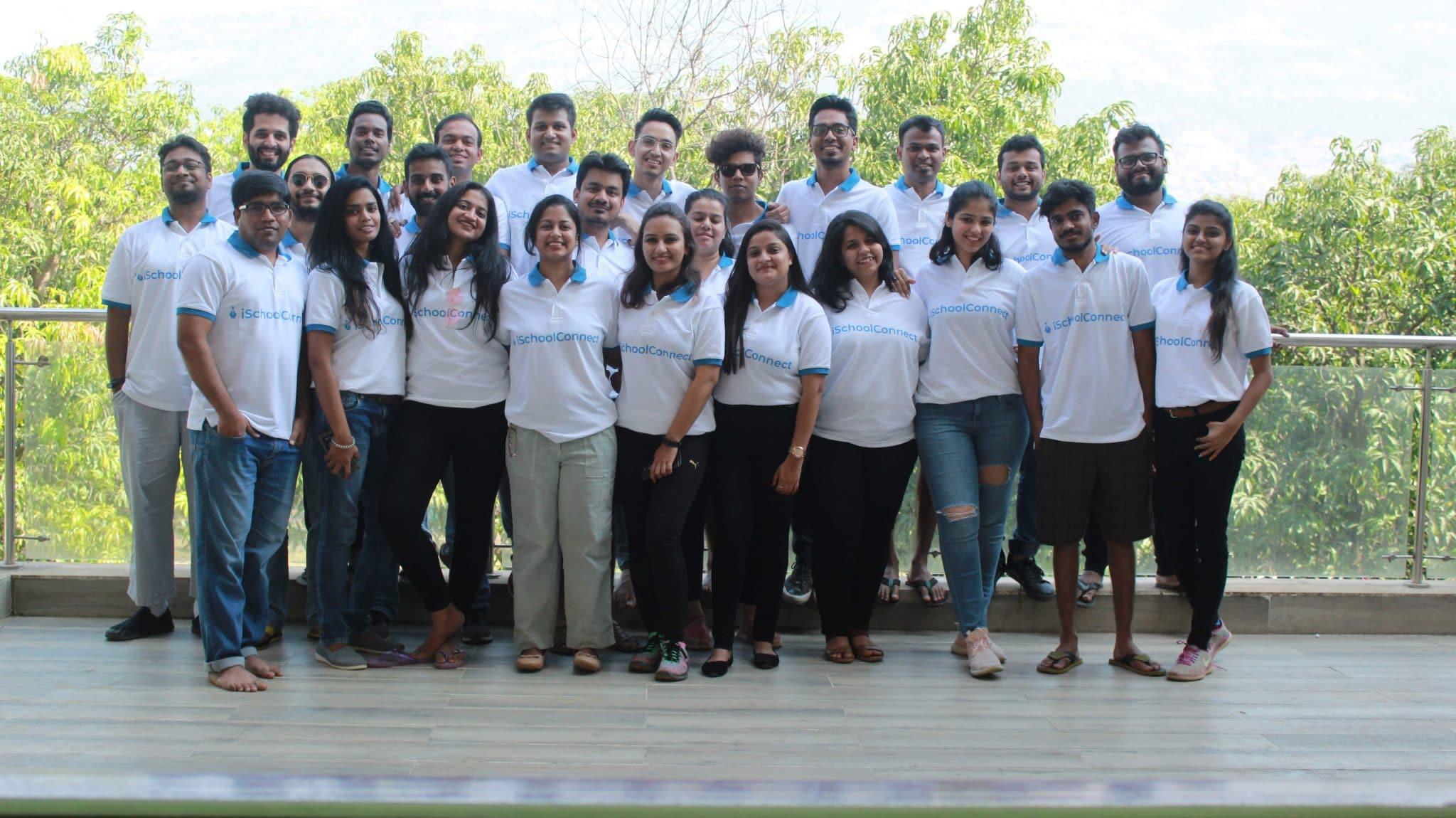 iSchoolConnect team
