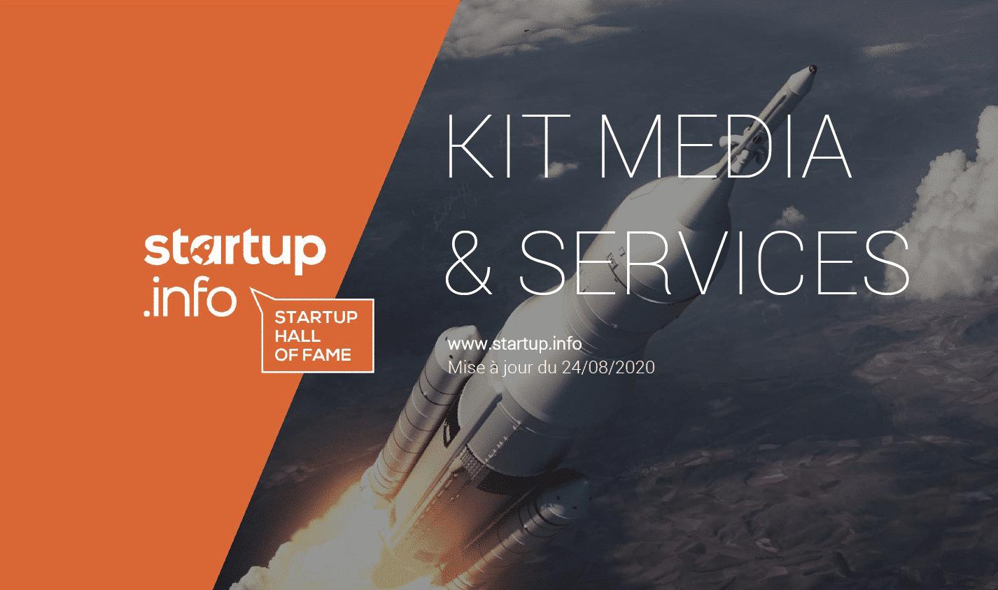 kit media startups