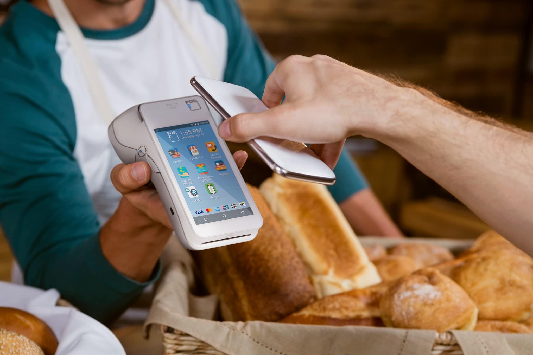 terminal de paiement mobile 1