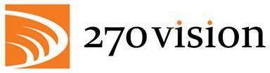 270 Vision Logo