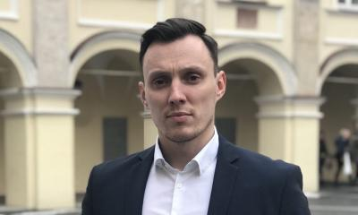 Andrius Serpenskas Baltic Startup