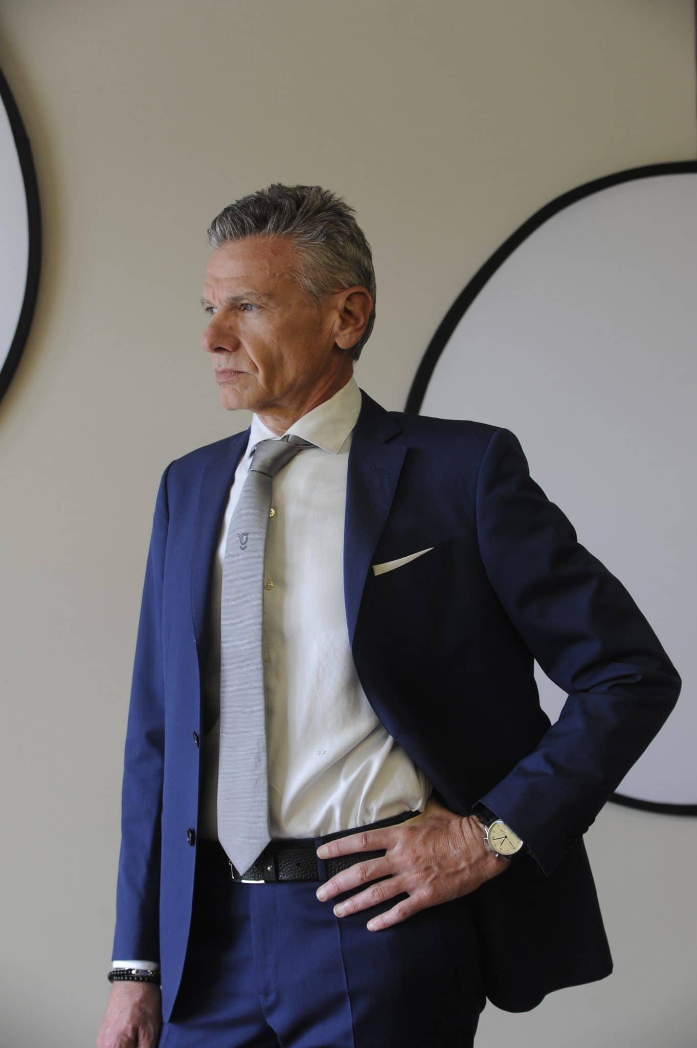 Bernardo-Franchi-Grifo Holding