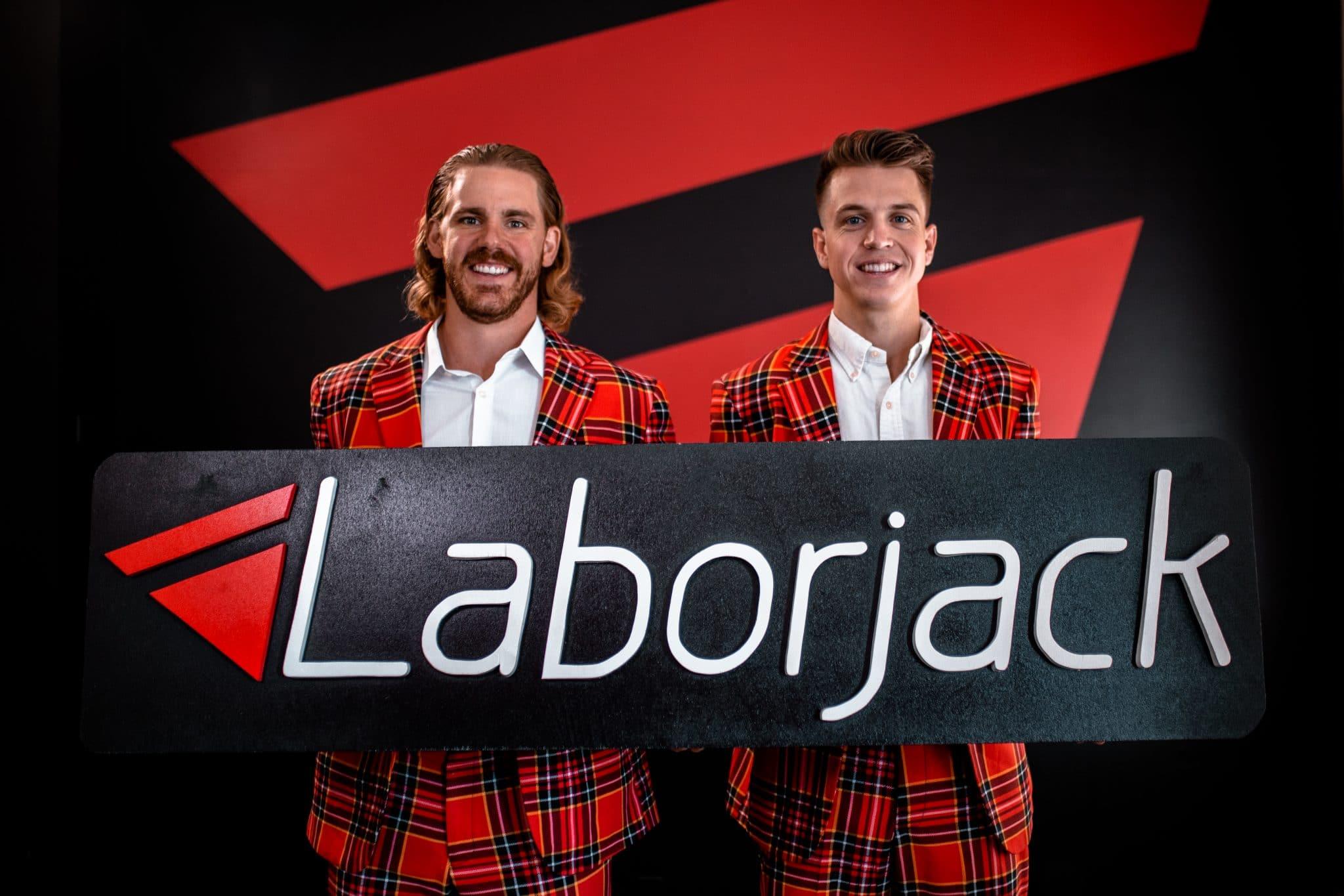 Blake Craig & Josh Moser Laborjack