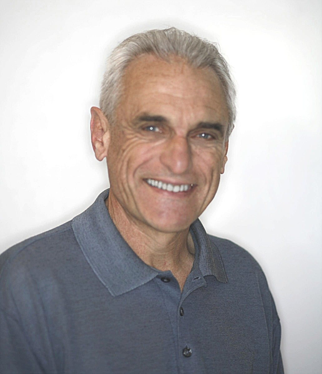 Bob Prichard Somax