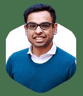 Chaitanya Hiremath Scanta