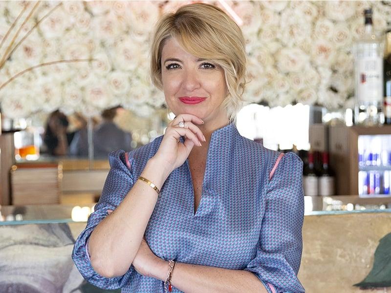 Claudia Mammalella Amichedismalto