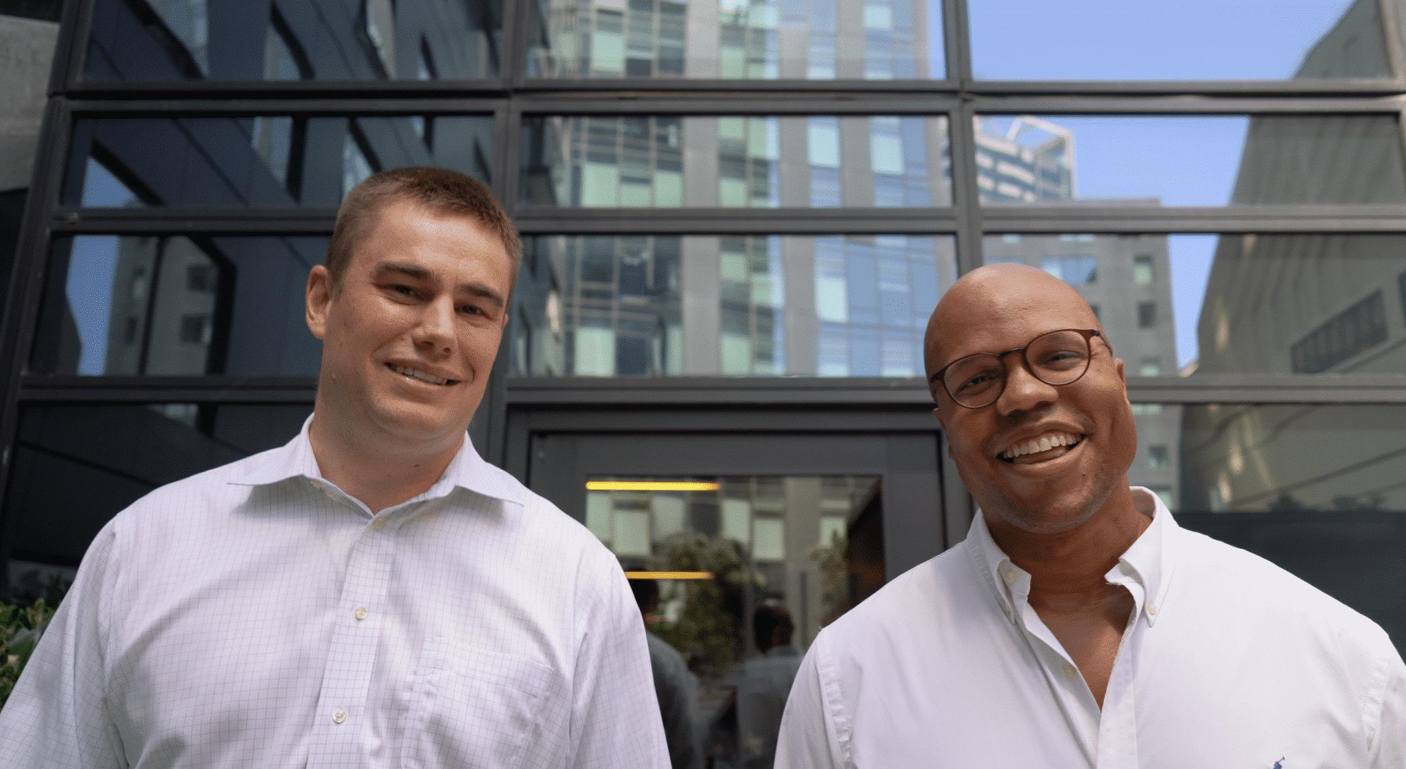 Cory Bray & Hilmon Sorey ClozeLoop Inc