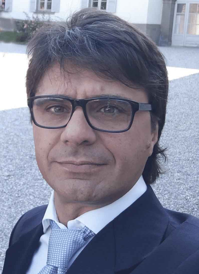 Cristiano Cucchiara Realstarting