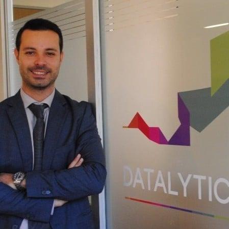 Davide Feltoni Gurini Datalytics