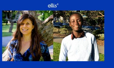 EllisX Team