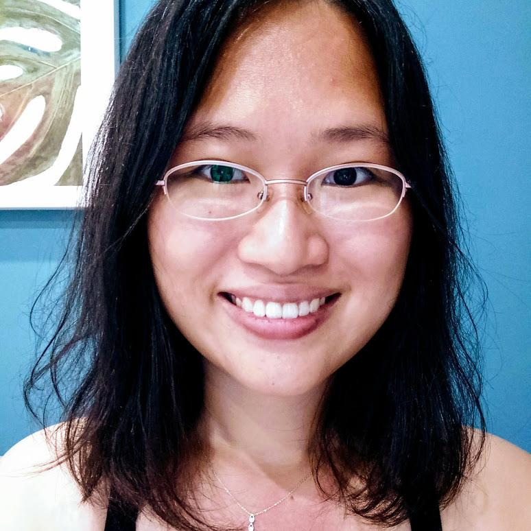Emma Phuong Nguyen BlueSkinX