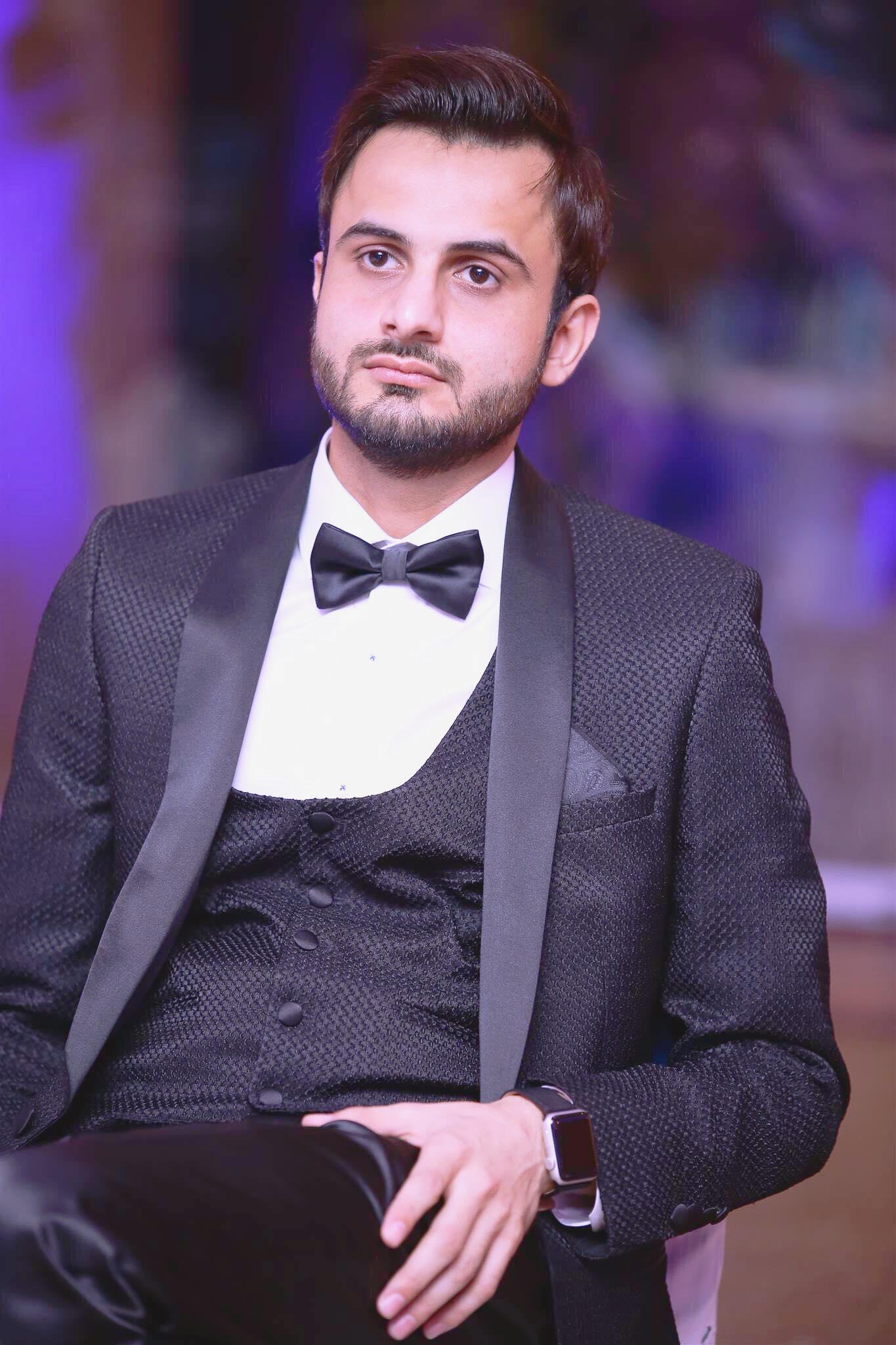 Hamid Mahmood HTML Pro
