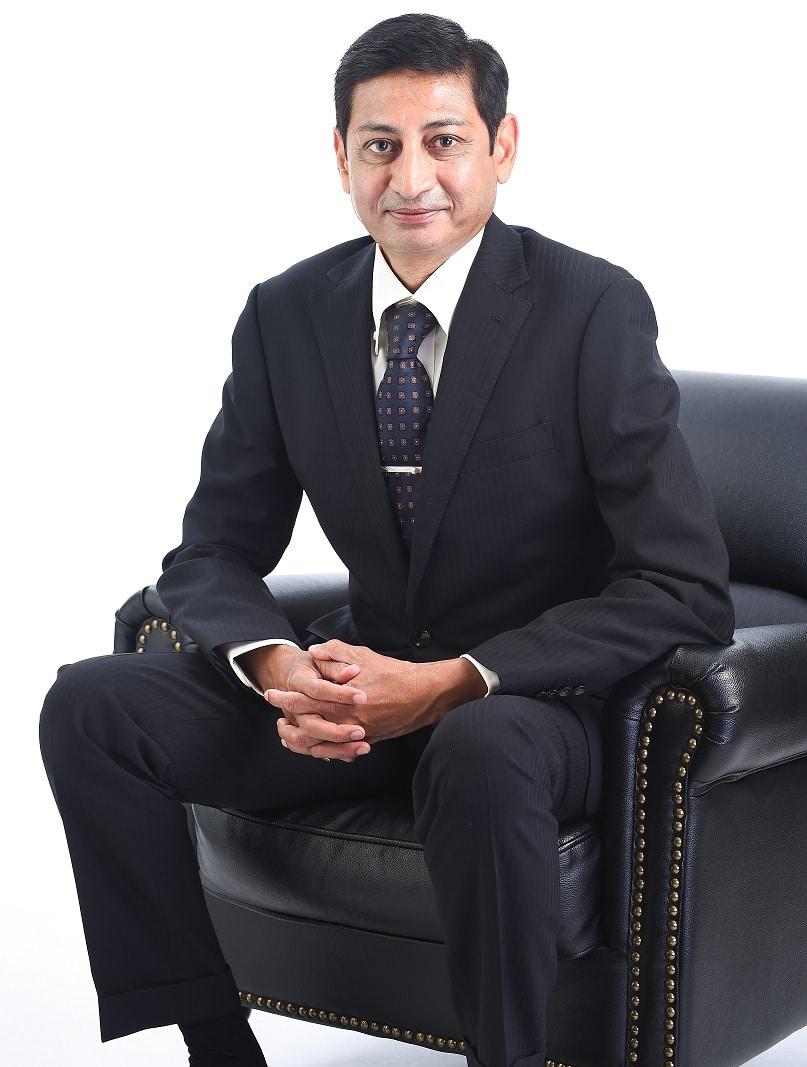 Himanshu Jain ReachExt K.K