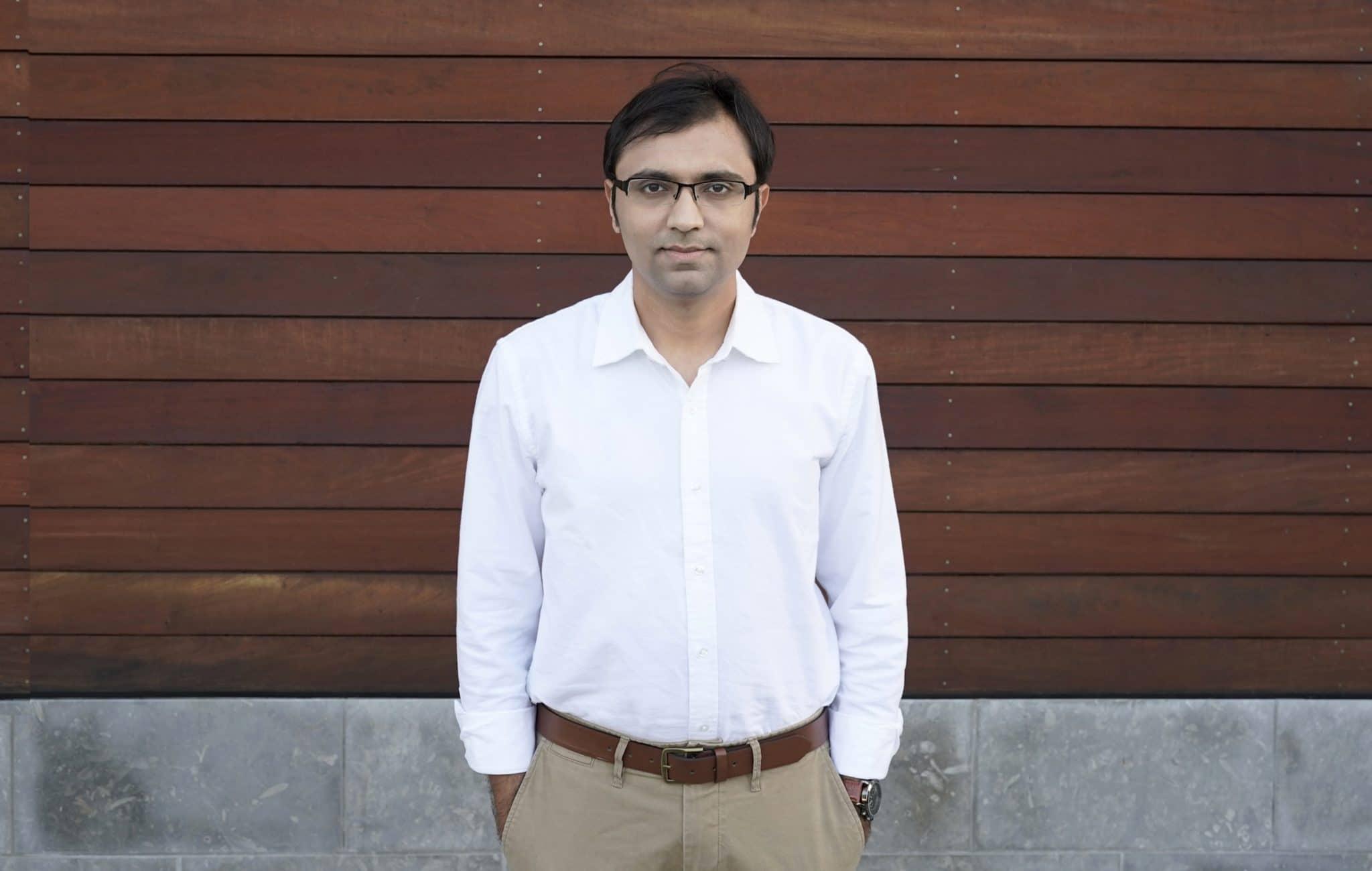 Jay Pavagadhi OLAK