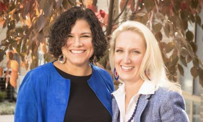 Jenny Namur Karp & Susanna Nemes Social Solutions International