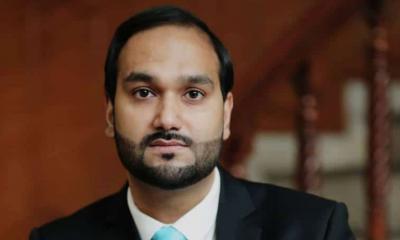 Jibran Qureshi Clear House Accountants