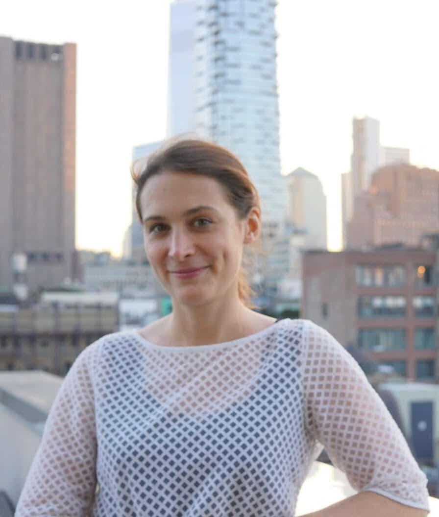 Johanna Joch Speechagain