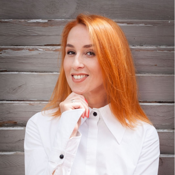 Julia Koinak DNA325