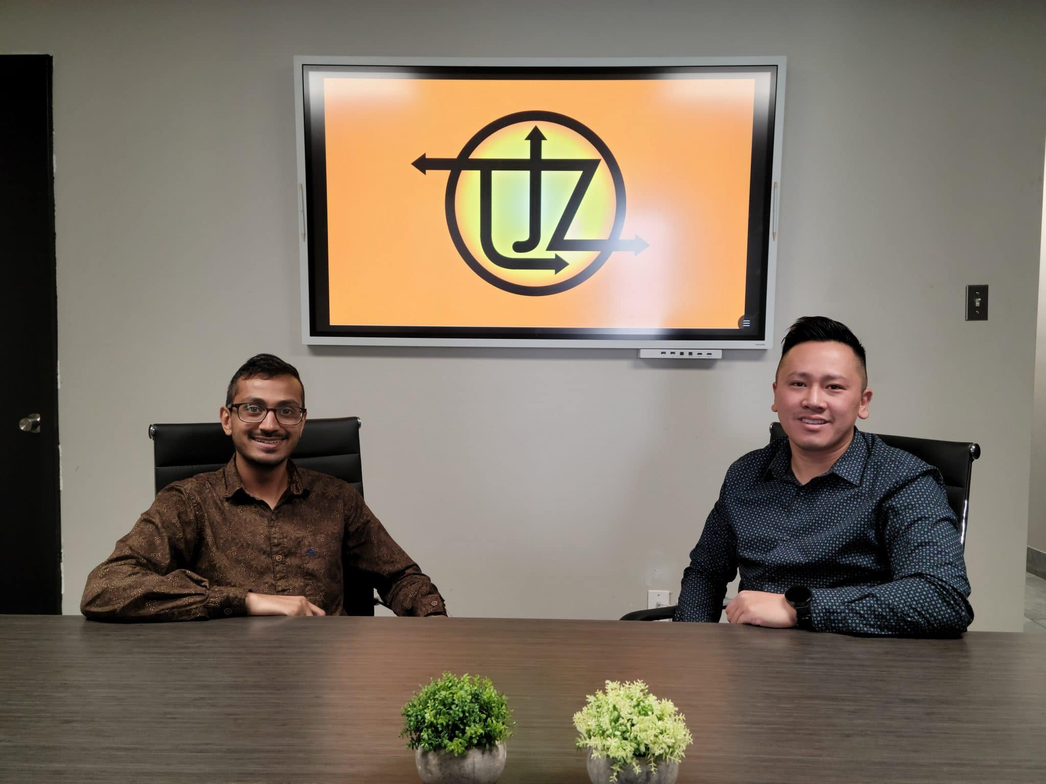 Karthik Ramaswamy UZ Marketing