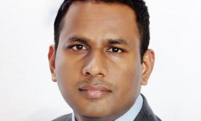 Krishna Dunthoori Apty