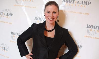 Krista Neher Boot Camp Digital