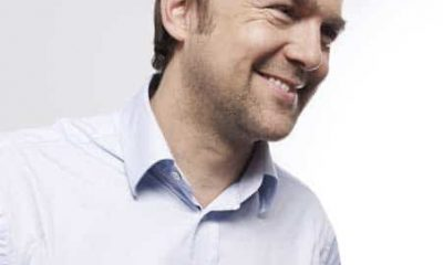 Laurent Mayer Dialogfeed