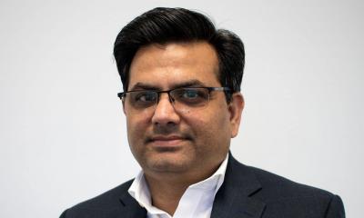 Manoj Singh Acuva Technologies