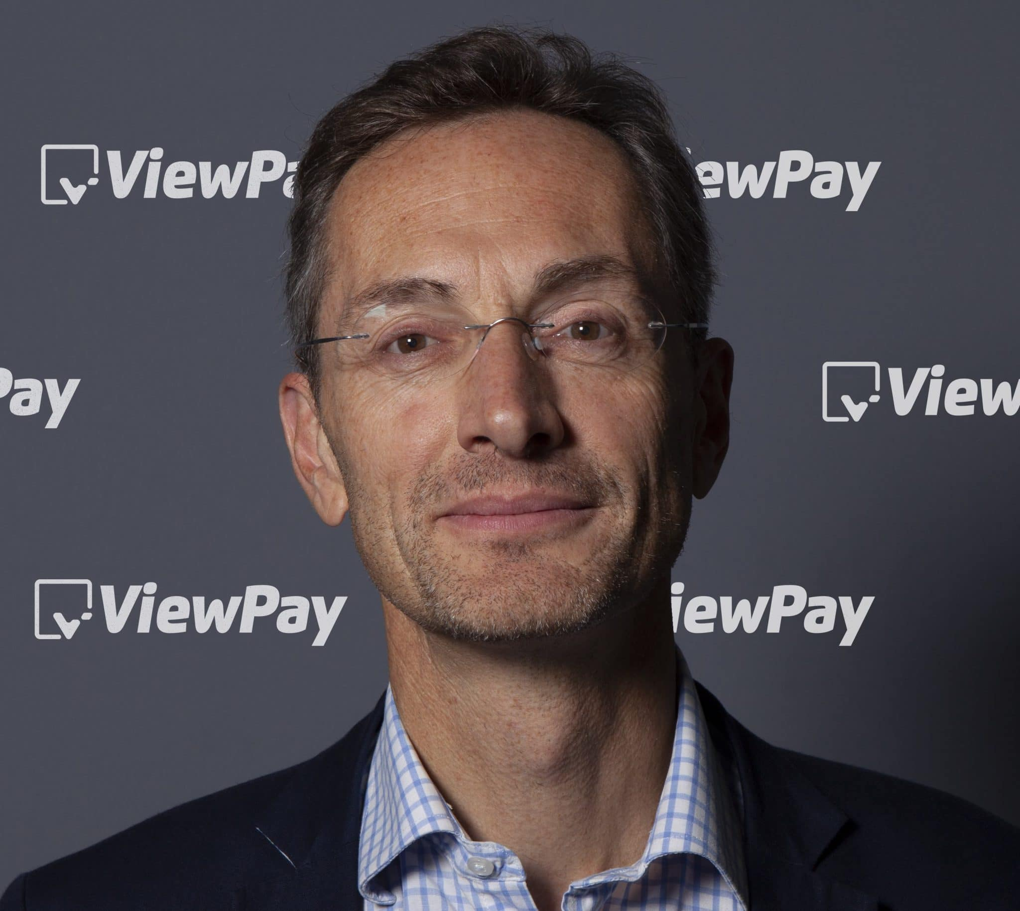 Marc Leprat ViewPay