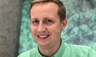 Martin Večeřa Lumeer