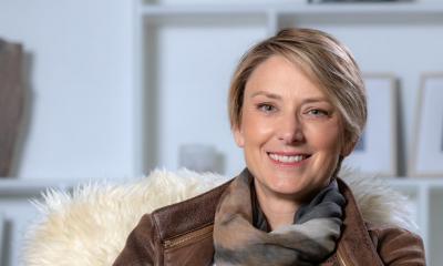 Melanie Stricklan Slingshot Aerospace