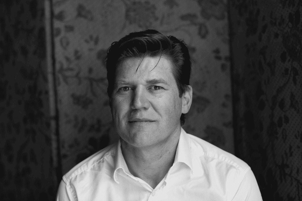 Michiel Hulsbergen DialogueTrainer