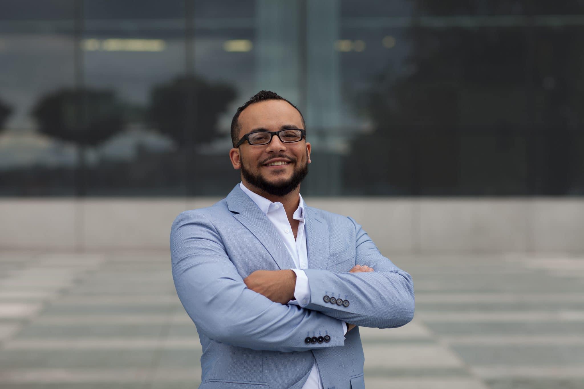 Mohamed Ghaith Zeew.eu