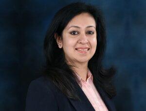 Monisha Banerjee Anudip